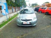 Toyota: jual yaris 2011 automatic
