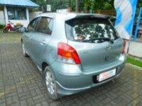Toyota: jual yaris 2011 automatic (_3_-2.jpeg)