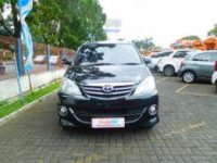 Toyota: jual avanza 2010 S manual