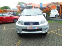 Toyota: jual rush S 2011 automatic