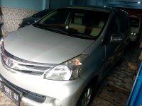 Jual Toyota: Avanza G 1.3 2013 Manual