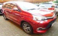 Toyota: jual avanza velos 2015 manual