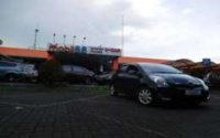 Toyota: jual yaris 2010 e manual
