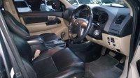 Toyota Fortuner 2.5 G  Diesel 2014 (WhatsApp Image 2018-01-25 at 11.21.37.jpeg)