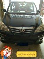 Jual Toyota Avanza tahun 2011 S