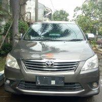 Toyota: Dijual cepat & murah Innova E+ 2013