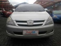 Toyota: jual innova 2007 G automatic