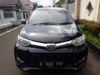 Jual Toyota Grand Avanza Veloz 1.3cc Th'2016 Automatic
