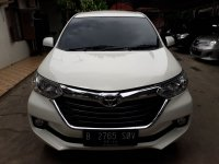 Jual Toyota Grand Avanza G 1.3cc Th'2017 Manual