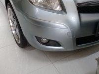 Toyota: Yaris j 2010 AT medium siver (20180129_090115.jpg)