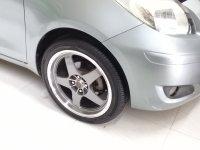 Toyota: Yaris j 2010 AT medium siver (20180129_085956.jpg)