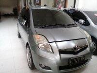 Toyota: Yaris j 2010 AT medium siver (20180129_085938.jpg)