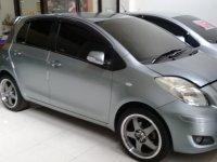 Toyota: Yaris j 2010 AT medium siver (20180129_090005.jpg)