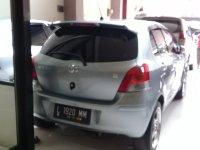 Toyota: Yaris j 2010 AT medium siver (20180129_090206.jpg)