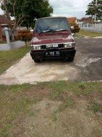 Jual Toyota: Kijang grand extra SGX tahun 1996 / 1800 cc joos mantab