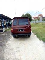 Toyota: Kijang grand extra SGX tahun 1996 / 1800 cc joos mantab (2. tampak Belakang.jpeg)