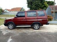 Toyota: Kijang grand extra SGX tahun 1996 / 1800 cc joos mantab (4. Samping Kiri.jpeg)