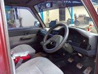 Toyota: Kijang grand extra SGX tahun 1996 / 1800 cc joos mantab (5. Ruang Kemudi.jpeg)