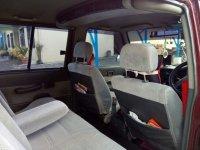 Toyota: Kijang grand extra SGX tahun 1996 / 1800 cc joos mantab (6. Ruang Tengah.jpeg)