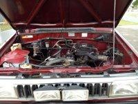 Toyota: Kijang grand extra SGX tahun 1996 / 1800 cc joos mantab (8. Mesin.jpeg)
