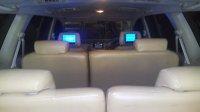 Toyota: Innova E  2.0 A/T 2013 (B) Hitam Istimewa Km.44k (Interior TV.jpg)