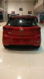 Toyota Yaris: Hyundai i20 jakarta bekasi tangerang (IMG_20171228_184717.jpg)