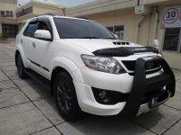 Toyota: Fortuner G VNT TRD 2014 Matic Putih KM 20 Ribuan (IMG20180123120653.jpg)