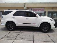 Toyota: Fortuner G VNT TRD 2014 Matic Putih KM 20 Ribuan (IMG20180123120700.jpg)