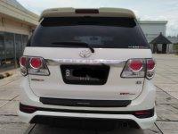 Toyota: Fortuner G VNT TRD 2014 Matic Putih KM 20 Ribuan (IMG20180123120712.jpg)