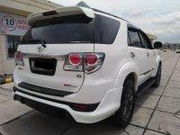 Toyota: Fortuner G VNT TRD 2014 Matic Putih KM 20 Ribuan (IMG20180123120707.jpg)