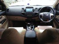 Toyota: Fortuner G VNT TRD 2014 Matic Putih KM 20 Ribuan (IMG20180123120746.jpg)