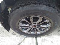 Toyota: Fortuner G VNT TRD 2014 Matic Putih KM 20 Ribuan (IMG20180123120720.jpg)