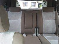 Toyota: Fortuner G VNT TRD 2014 Matic Putih KM 20 Ribuan (IMG20180123120758.jpg)