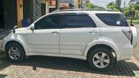 Jual Toyota: BU Rush 2013 G MT Putih