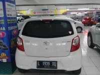 Toyota: Agya G 2013 AT pajak panjang 12/18 (20180117_115910.jpg)