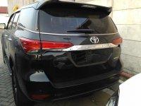 Jual Toyota: Fortuner 2017 reday stok