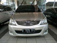 Jual Toyota Kijang: Innova G AT 2010 Bensin NEGO hubungi ratna langsung
