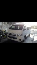 Jual Ready all new toyota hiace