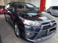 Jual Toyota: Yaris TRD AT 2015 KM rendah  (DP ceper)