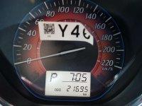 Toyota: Yaris TRD AT 2015 KM rendah  (DP ceper) (IMG-20180131-WA0046.jpg)