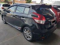 Toyota: Yaris TRD AT 2015 KM rendah  (DP ceper) (IMG-20180131-WA0043.jpg)
