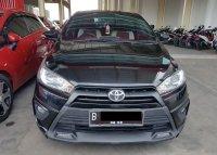 Toyota: Yaris TRD AT 2015 KM rendah  (DP ceper) (IMG-20180131-WA0044a.jpg)