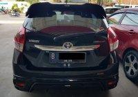 Toyota: Yaris TRD AT 2015 KM rendah  (DP ceper) (IMG-20180131-WA0047.jpg)