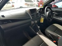 Toyota: Yaris TRD AT 2015 KM rendah  (DP ceper) (IMG-20180131-WA0050.jpg)