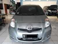 Jual Toyota: Yaris E 2011 automatic (dp minim)