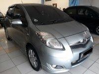 Toyota: Yaris E 2011 automatic (dp minim) (IMG-20180122-WA0015.jpg)