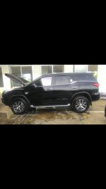 Jual Fortuner: Ready all new toyota Srz 2017