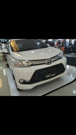 Jual Toyota: Ready avanza veloz 1.3 metic 2017