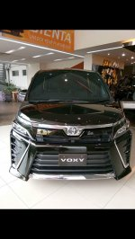 Jual Open indent toyota voxy new