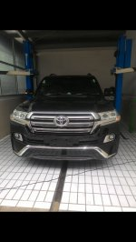 Toyota Land Cruiser: Ready Lc full spec 2018